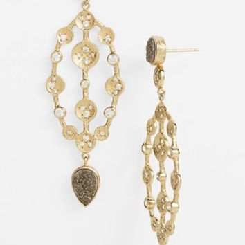 Melinda Maria 'Savannah' Drop Earrings | Nordstrom