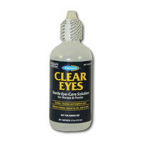 Farnam Clear Eyes - Sterile Eye Care Solution for Horses and Ponies