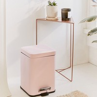 BINO Square Step Trash Can | Urban Outfitters