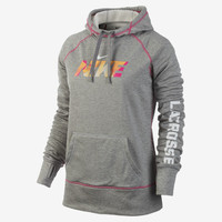 NIKE LACROSSE ALL TIME PULLOVER
