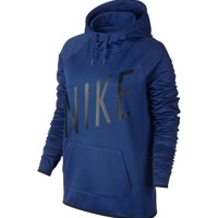 Nike Women's Therma All Time Graphic Hoodie | DICK'S Sporting Goods