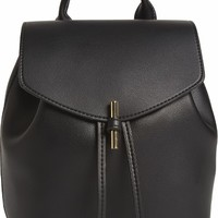 Topshop Blake Mini Faux Leather Backpack | Nordstrom