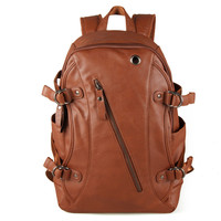 Back To School On Sale College Hot Deal Comfort Men Stylish Fashion Ppurses Casual Korean Backpack [4915454212]