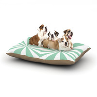 "Project M ""Starburst Mint"" Dog Bed"