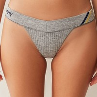 Tommy Hilfiger X UO Seamless Thong | Urban Outfitters