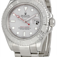 Rolex Yacht Master Mens Automatic Watch 16622-GYSO
