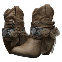 Legacy Bootie