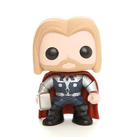 Marvel Universe Pop! The Avengers Thor Vinyl Figure | Hot Topic