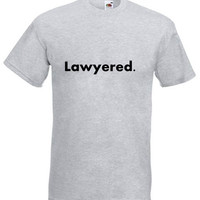 How I Met Your Mother - Lawyered
