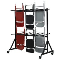 Flash Furniture Hanging Folding Chair Truck [NG-FC-DOLLY-GG]