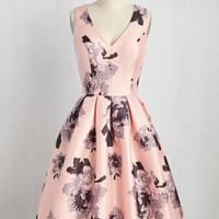 Now I've Sheen Everything Dress | Mod Retro Vintage Dresses | ModCloth.com