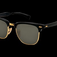 Ray-Ban RB3507 Aluminum Clubmaster ® Sunglasses