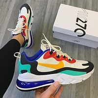 Nike Air Max 270 React Cushioning Sneakers Shoes