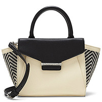 Vince Camuto Julia Small Convertible Satchel