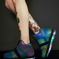 Carbon Cycle Qozmo Aiire Sneakers