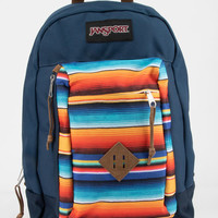 JANSPORT Reilly Fiesta Stripes Backpack