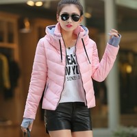 Collections - Lightweight Puffy Jacket