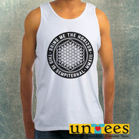 Bring Me The Horizon This is Sempiternal Clothing Tank Top For Mens