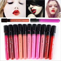 Hot Sale Matte Lipstick Menow Brand 24 colors