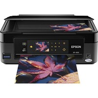 Epson - Expression Home XP-400 Small-in-One Wireless All-In-One Printer