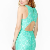 Ivy Lace Dress