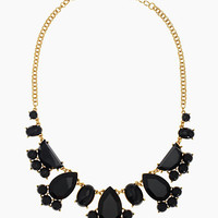Kate Spade Day Tripper Necklace Black ONE