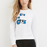 Cool Graphic Pullover