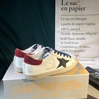 Golden Goose Ggdb Superstar Sneakers Reference #10712