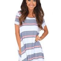 Born In The USA Dress | Monday Dress Boutique