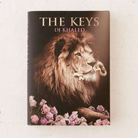 The Keys By DJ Khaled - Urban Outfitters