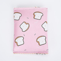 Cute Printed Wallet Pouch