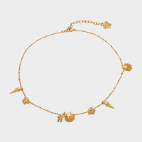 Versace Trésor de la Mer Necklace for Women | US Online Store