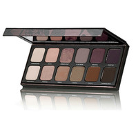 Laura Mercier Eye Art Artist's Palette Limited Ed 12 Gorgeous Shades 12 color naked matte eyeshadow