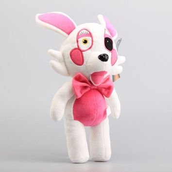 "New Arrival   At Freddy Mangle Plush Toy Cute Stuffed Animals Children Gift 12"" 30 CM"