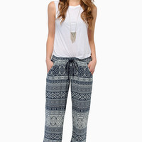 Wishing On Stars Lounge Pants $50