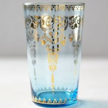 Palace Trellis Glass by Anthropologie