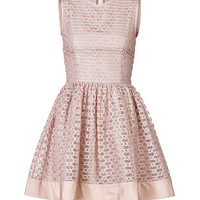 RED Valentino - Fit and Flare Dress