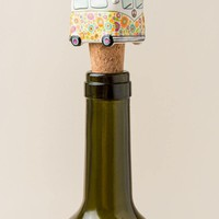 Van Shaped Bottle Stopper