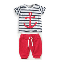 Malibu Yacht Club - Complete Outfit