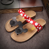 Cartoon Sandals  [7278897415]