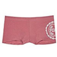 Victoria's Secret PINK Begonia Panties