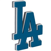 Los Angeles Dodgers - Logo 3D Foam Sticker