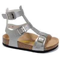 Birkenstock Women Fashion Sandals Shoes