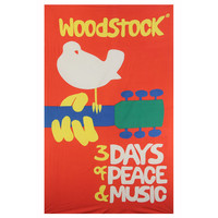 Woodstock 1969 Tapestry on Sale for $27.99 at HippieShop.com