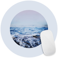 Surf Mouse Pad Decal