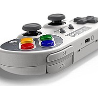 8Bitdo Bluetooth Gamepad Controller for Android