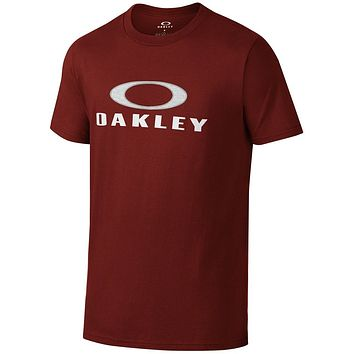 Oakley Pinnacle T-Shirt Fired Brick
