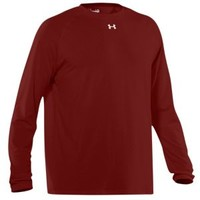 Under Armour Locker Longsleeve T-Shirt - Men's