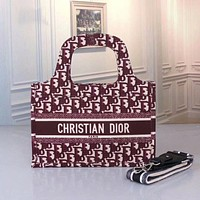 Dior Bucket Hat Slipper Sandals Shoes Handbag Satchel