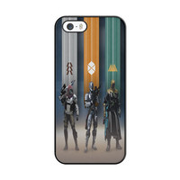 Destiny Shooter Action Game iPhone 5|5S Case